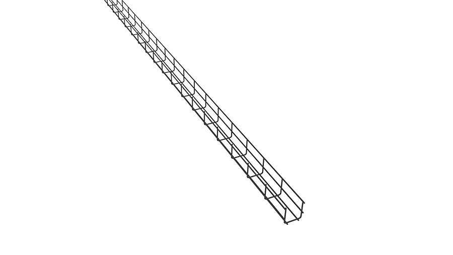 X-Tray for X-Guard Wire Tray