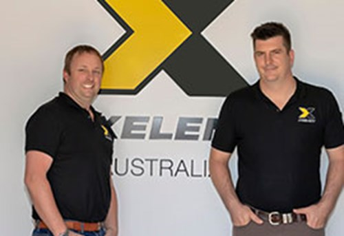 Axelent welcomes new Business Development Manager to the team