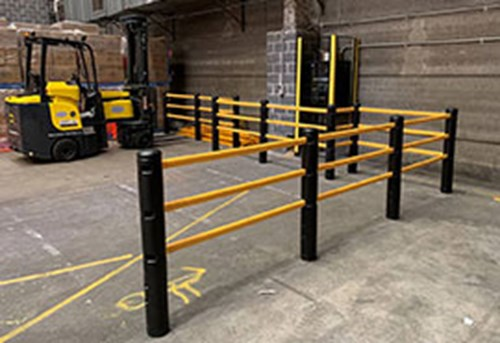 Axelent to introduce new range of pedestrian protection at National Manufacturing Week