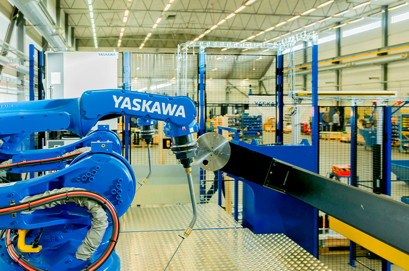 Article Profiled Customer 800X530 Yaskawa)